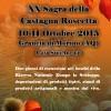 XX Sagra della Castagna Roscetta