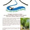 Alla scoperta dell'habitat del merlo acquaiolo – passeggiate nel torrente Lo Schioppo