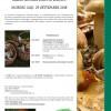 Passeggiata micologica – i funghi della Riserva