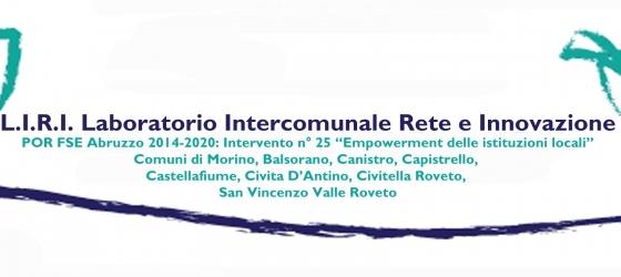 II Focus Group – Innovazione turistica e ricettività diffusa nel territorio delle aree interne: opportunità d'impresa e di lavoro