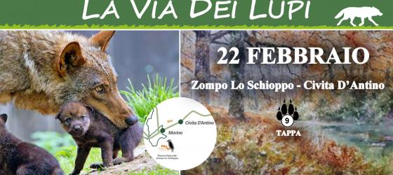 Camminare per conoscere, Conoscere per amare, Amare per tutelare – La Rassegna Cinematografica del CAI Valle Roveto arriva a Civita D'Antino il 22 Febbraio 2020